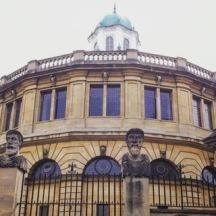 Oxford #1